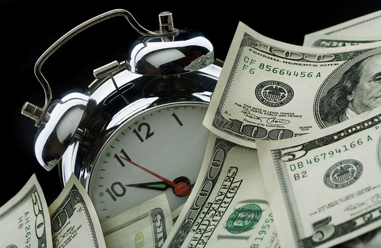 Bir bankada mevduat hesabı nedir ve ne gibi bir para yatırma şeklidir