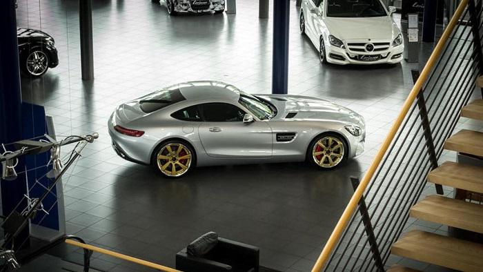 Yeni Mercedes-AMG GT Versiyonundaki Değişimlerin Maliyeti