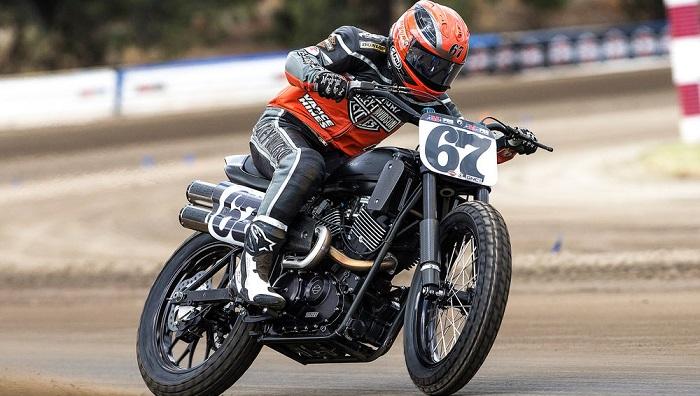 Yeni Nesil Motoruyla Efsanevi Bir Harley-Davidson Modeli