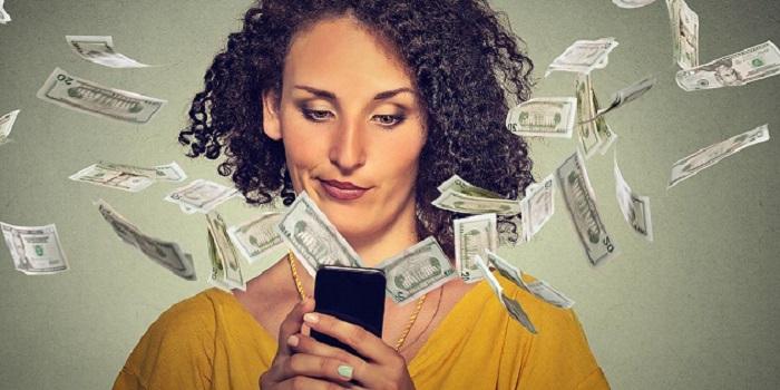 Yeteneklerinizden ve Bilgi Birikiminizden Para Kazanın!