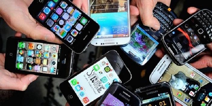 Akıllı Telefonlar!