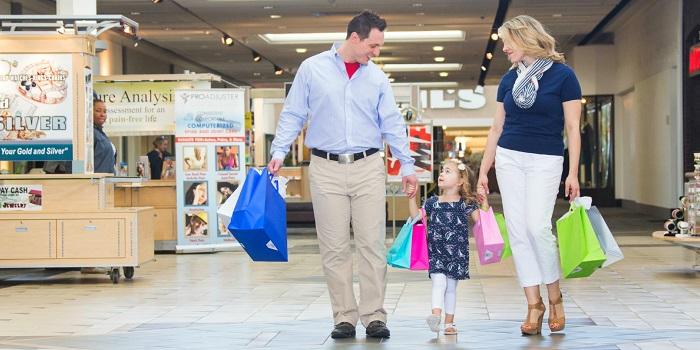 Alışveriş Merkezlerine Yapılan Yolculuklar!