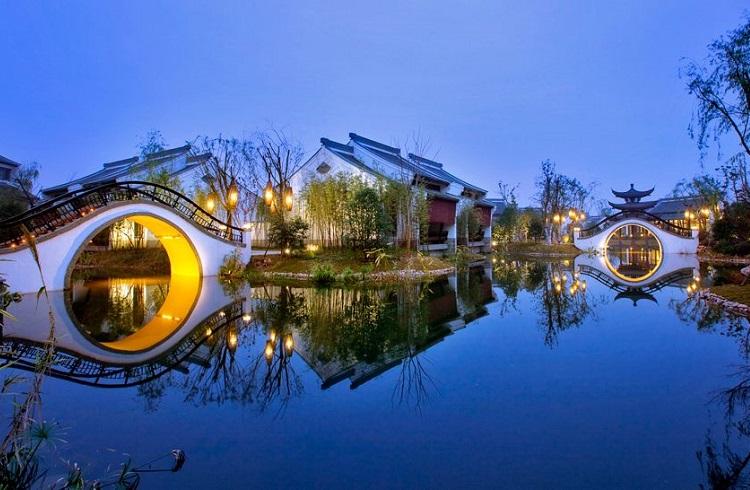 Banyan Tree Hangzhou ile Gerçek Cenneti Keşfedin!