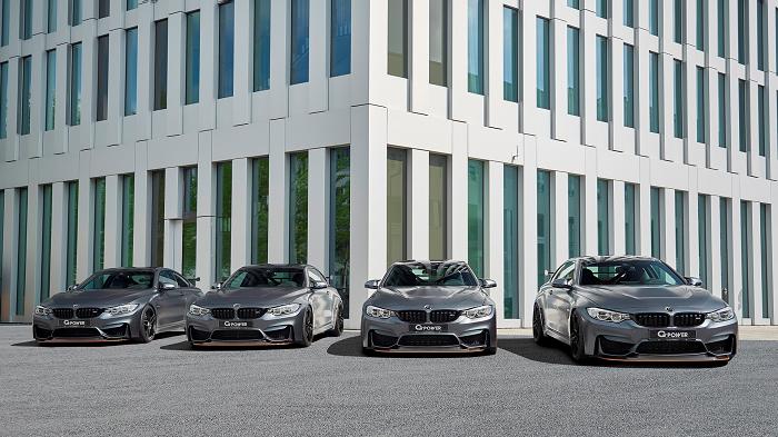 BMW M4 GTS G-Power Modelinin Değeri