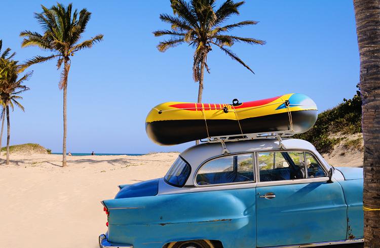 Bütçenize Zarar Vermeden Tatil Yapmanın 4 Yolu