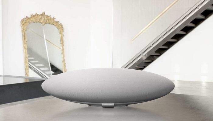 B&W Tasarımı Zeppelin Hoparlörünün Değeri