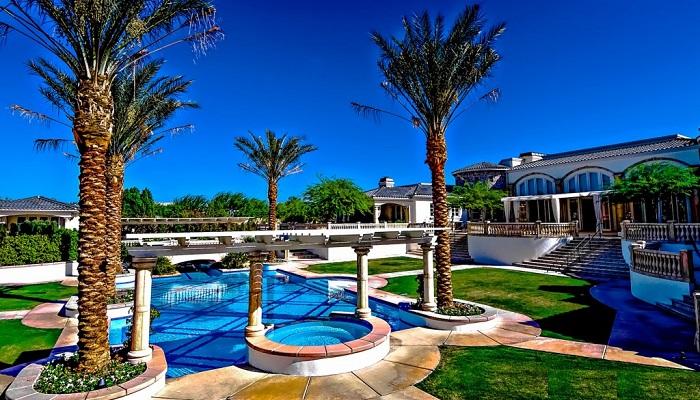 Casa Rancho Mirage Evinin Değeri Ne Kadar?