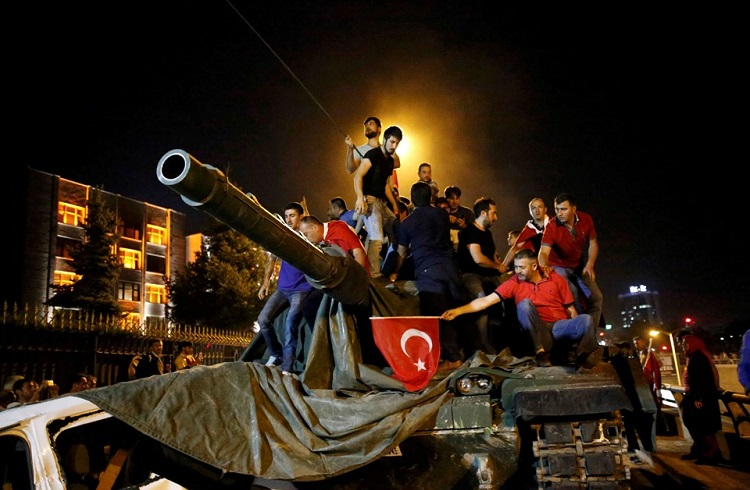 Darbe Girişimi Sonrası Türkiye Ekonomisinde Meydana Gelen 13 Gelişme