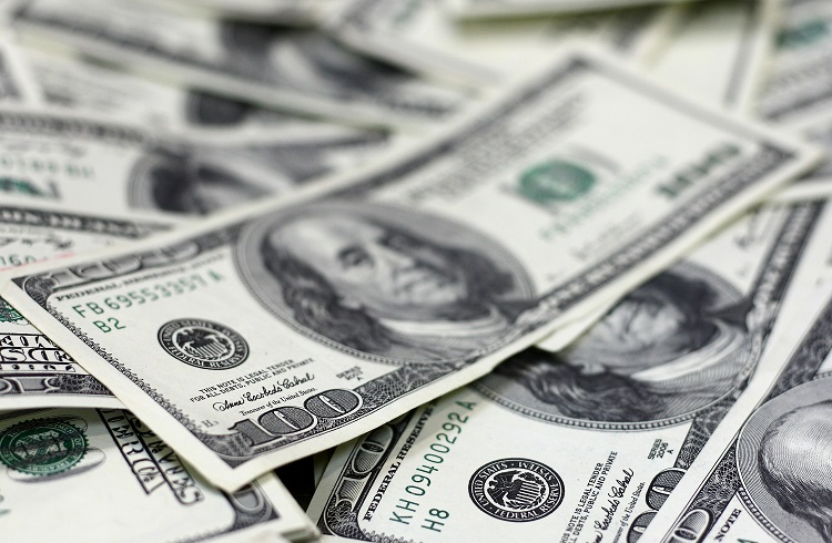 Dolar FED'in Temmuz Toplantısı Sonrası Düşüşe Geçti