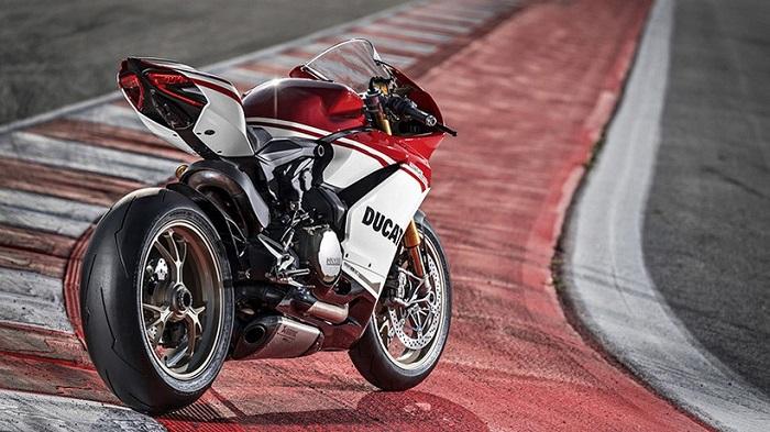Ducati 1299 Panigale S Anniversario Modelinin Teknik Özellikleri