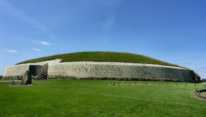 Newgrange Mezarlığı