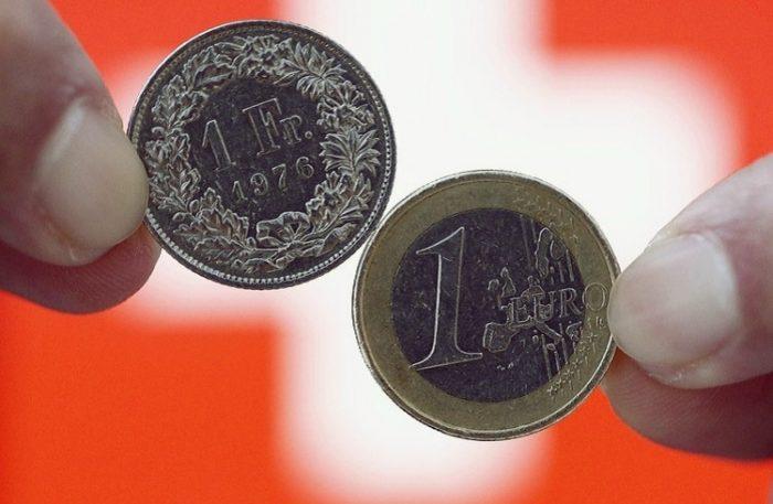 EUR/CHF Paritesi Yatırımı için Forex Piyasası Mantıklı mı?