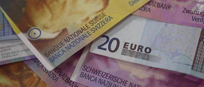 Forex EUR/CHF Paritesi İşlemlerinin Avantajlarını Kullanabilir miyim?