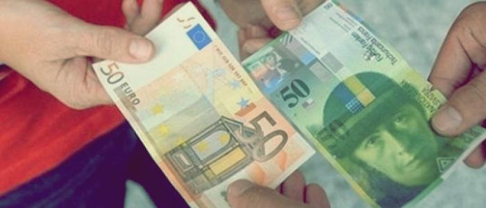 Forex EUR/CHF Paritesi Yatırımı Yaparak Beklentilerimi Karşılayabilir miyim?