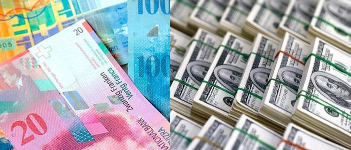 Forex USD/CHF Paritesi İşlemlerindeki Riskleri Önleyebilir miyim?