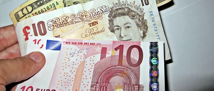 Forexte EUR/GBP Paritesi Yatırımı Yapmak Mantıklı mı?