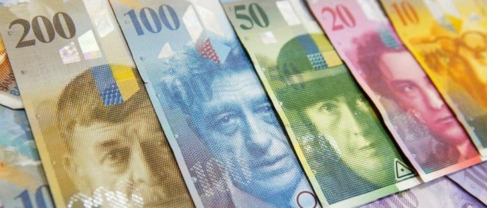 Forexte İsviçre Frangı Yatırımı Yapmak Mantıklı mı?