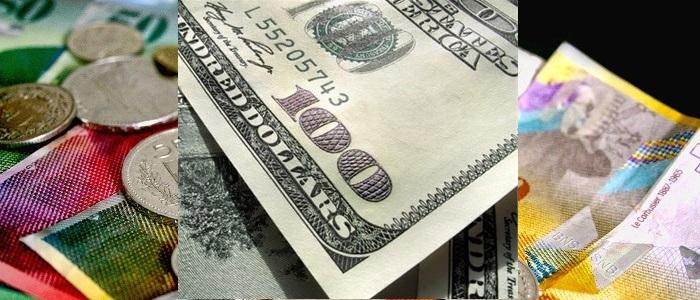 Forexte USD/CHF Paritesi Yatırımı Yapmak Mantıklı mı?