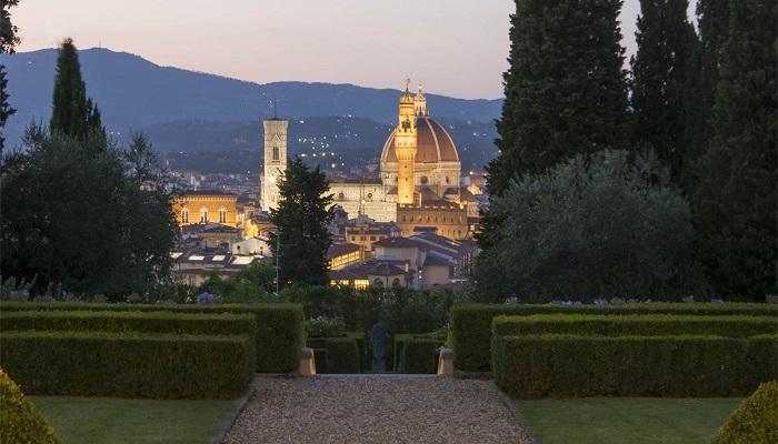 Göz Alıcı Firenze Villa'nın Fiyat Etiketi