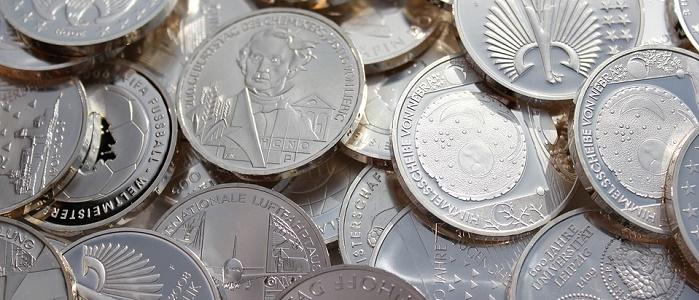 Gümüş Yatırımı için Forex Piyasası Mantıklı mıdır?