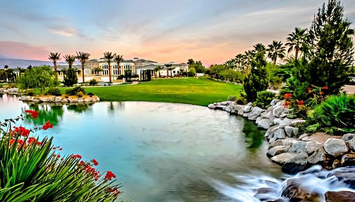 Hayranlık Uyandıran Olanaklarıyla Casa Rancho Mirage