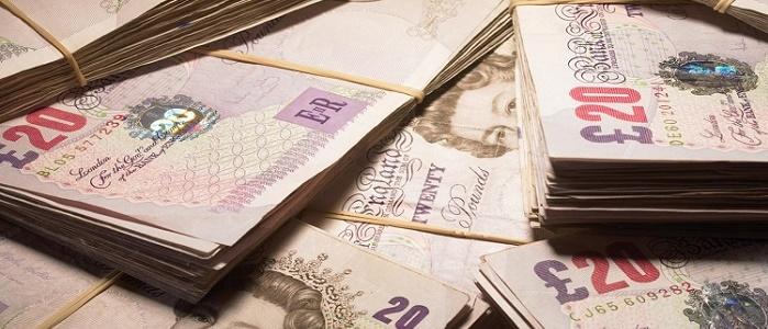 İngiliz Sterlini Yatırımı için Forex Piyasası Mantıklı mıdır?