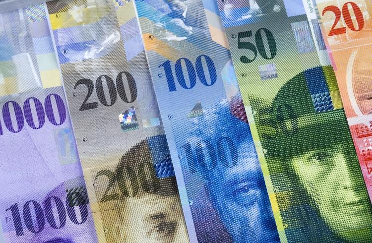 İsviçre Frangı Yatırımı için Forex Piyasası Mantıklı mı?