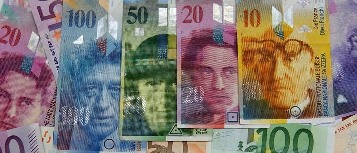 İsviçre Frangı Yatırımı için Forex Piyasası Mantıklı mıdır?