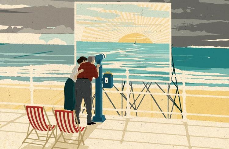 İyi Bir Emeklilik Yaşamak için Hemen Şimdi Cevaplamanız Gereken 3 Soru