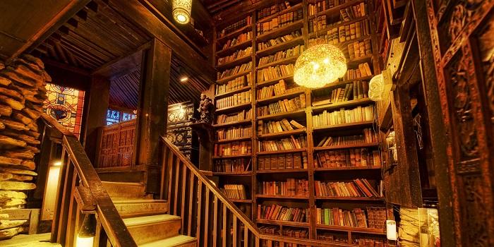 Kütüphane Üyeliği!