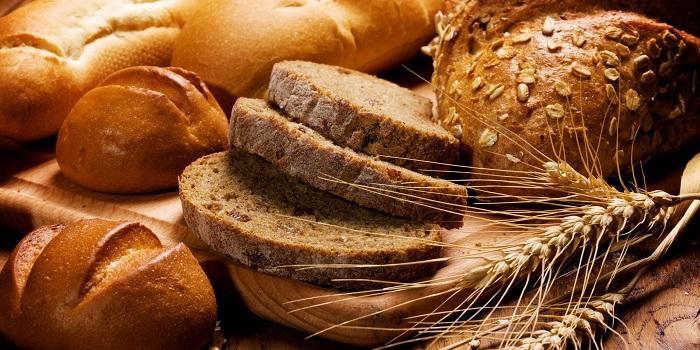 Ekmek ve Unlu Mamuller!