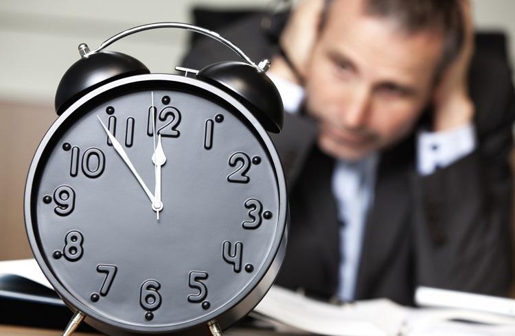 Mesai Saatlerinde Daha Mutlu Olmanın 8 Basit Yolu