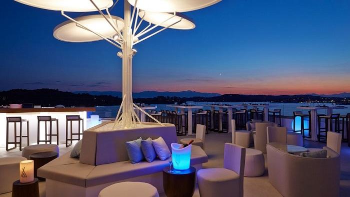 Nikki Beach Resort&Spa Tesisinin Konforlu Konaklama İmkanları