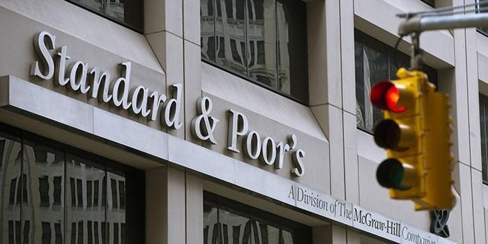 S&P Türkiye'nin Kredi Notunu Düşürdü ve Türk Lirası Çakıldı