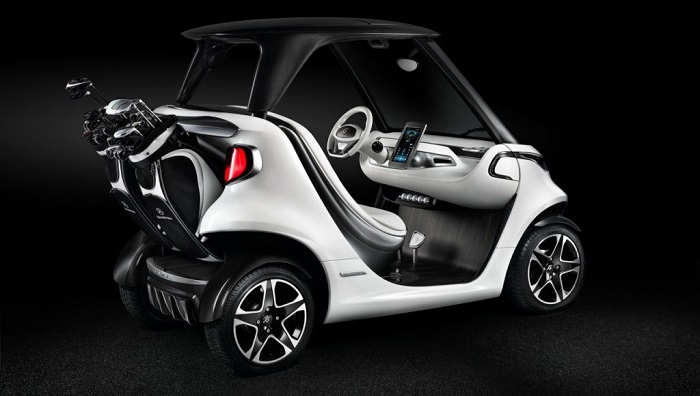 Style Edition Garia Golf Severlerin Vazgeçilmezi Olacak