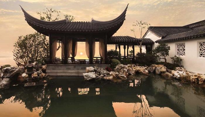 Taohuayuan Evi ile Ütopik Bir Yaşam Deneyimi