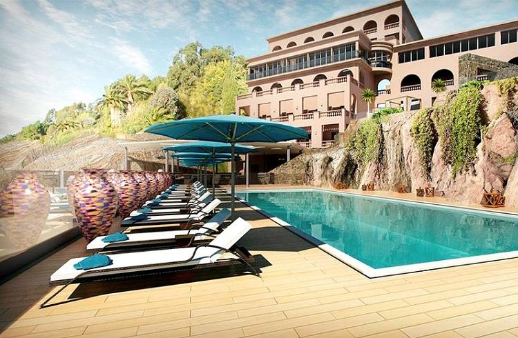 Tiara Miramar Beach Resort ile Fransız Rivierası'nda Büyüleyici Bir Tatil