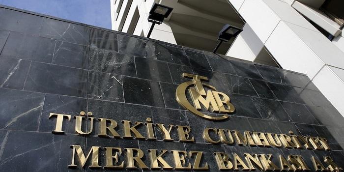 Türk Lirasının Düşmesiyle Birlikte TCMB'den Açıklama Geldi