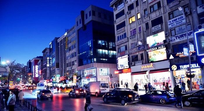 Alemdağ Caddesi - Ümraniye