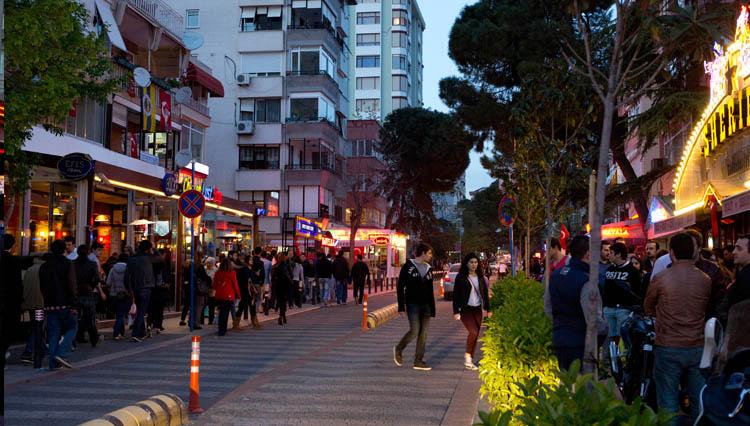 Bağdat Caddesi - Kadıköy