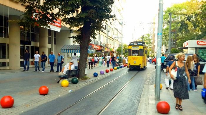 Bahariye Caddesi - Kadıköy