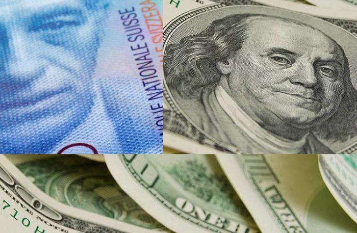 USD/CHF Paritesi Yatırımı için Forex Piyasası Mantıklı mı?