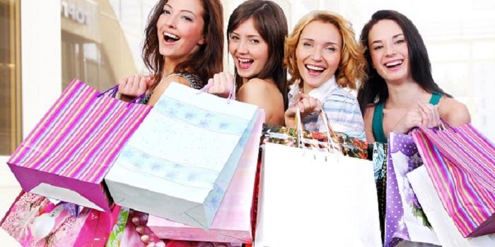 Yaz için Özel Olarak Yapılan Alışverişler!