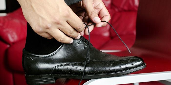 Yüksek Kaliteli Ayakkabılar!