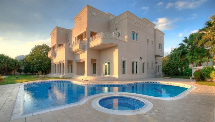 Sector R Emirates Hills Villa