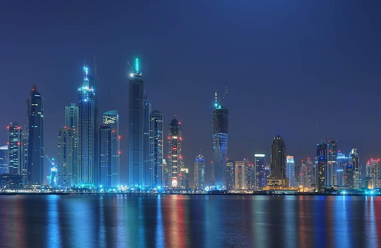 Zenginlikler Ülkesi Birleşik Arap Emirlikleri'nde Satılan En Pahalı 6 Ev