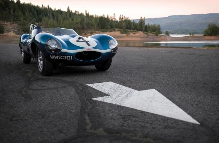 2016 Monterey Otomobil Haftası'nda Sergilenen En Pahalı 10 Araba