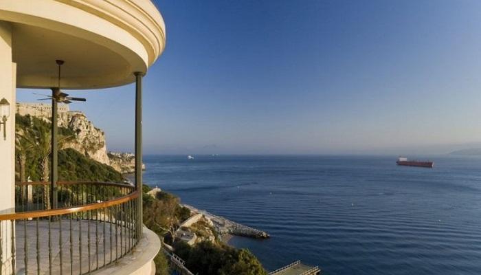 Akdeniz Kıyılarında Gibraltar Villa ile Rüya Gibi Bir Yaşam