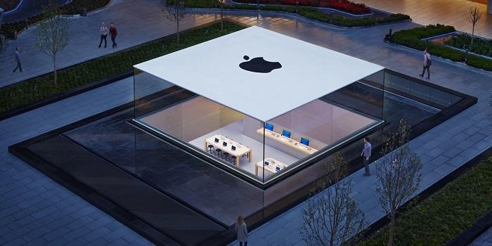 Apple Neden Geriliyor?