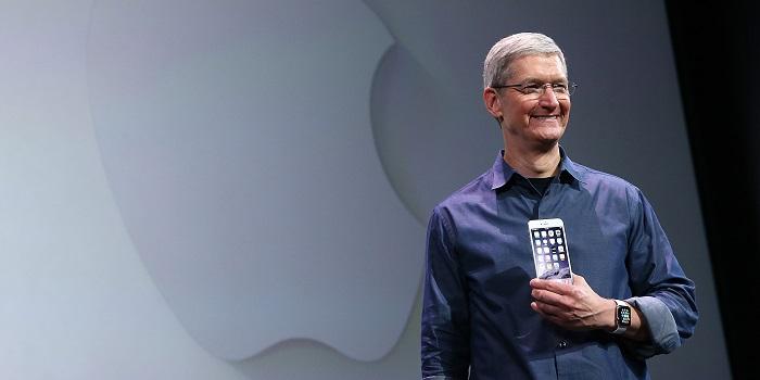 Apple'da Fatura Tim Cook'a Kesilebilir!